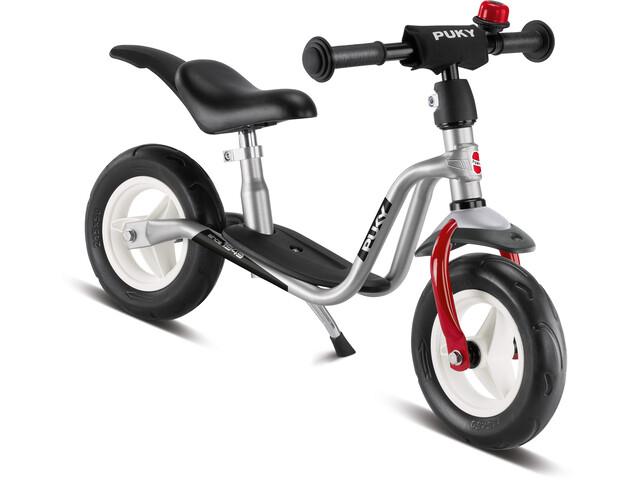 Puky LR M Plus Løbecykel Børn sølv (2019) | Learner Bikes